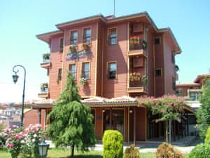 Turquhouse Boutique Hotel photo 2