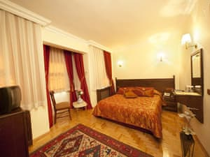 Turquhouse Boutique Hotel photo 15