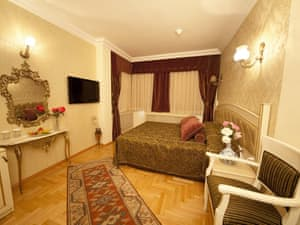 Turquhouse Boutique Hotel photo 13