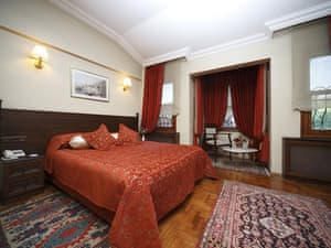 Turquhouse Boutique Hotel photo 14