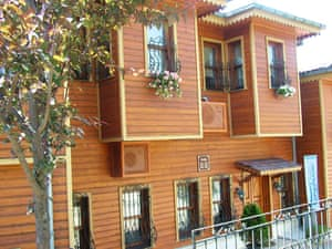 Turquhouse Boutique Hotel photo 34