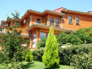 Turquhouse Boutique Hotel photo 4