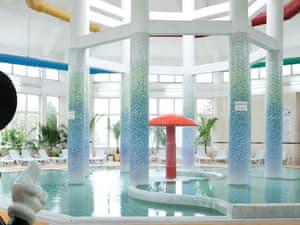 Orucoglu Thermal Resort photo 3