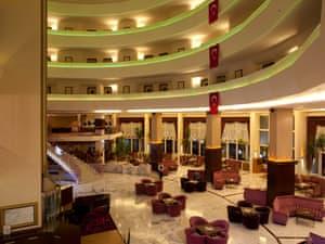 Orucoglu Thermal Resort photo 7