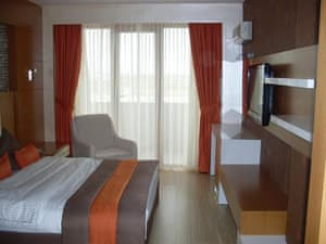 Orucoglu Thermal Resort photo 17