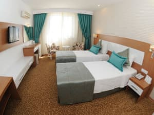 Orucoglu Thermal Resort photo 12