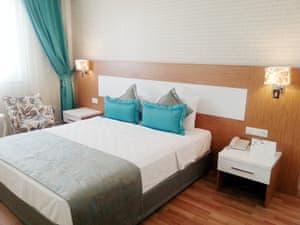Orucoglu Thermal Resort photo 15