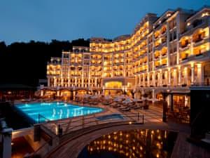 Angel's Marmaris Hotel photo 73