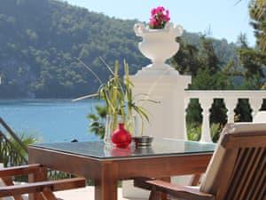 Angel's Marmaris Hotel photo 21