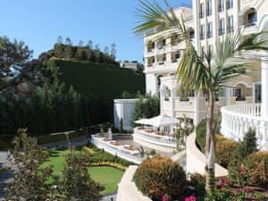 Angel's Marmaris Hotel photo 89