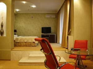 Premier Hotel Baku photo 12