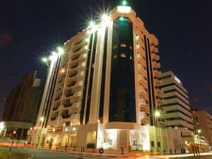 الجوهرة للشقق الفندقية دبي photo 1