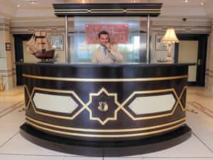 الجوهرة للشقق الفندقية دبي photo 39