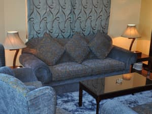الجوهرة للشقق الفندقية دبي photo 11