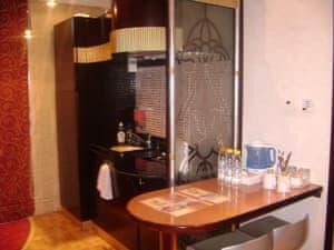 الجوهرة للشقق الفندقية دبي photo 17
