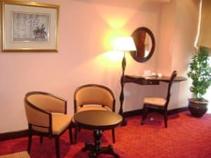 الجوهرة للشقق الفندقية دبي photo 18