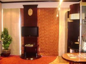 الجوهرة للشقق الفندقية دبي photo 19