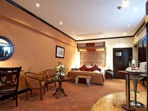 الجوهرة للشقق الفندقية دبي photo 10