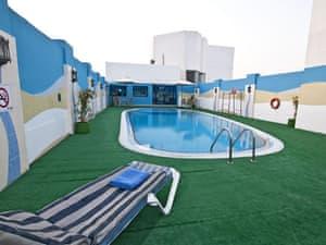 الجوهرة للشقق الفندقية دبي photo 2
