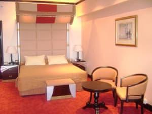الجوهرة للشقق الفندقية دبي photo 8