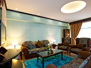 الجوهرة للشقق الفندقية دبي photo 12