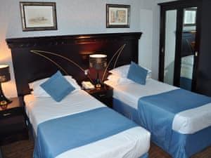 الجوهرة للشقق الفندقية دبي photo 9