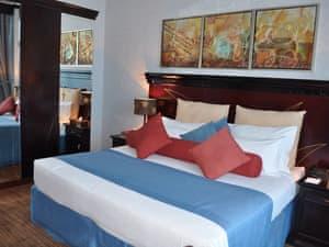 الجوهرة للشقق الفندقية دبي photo 7