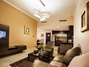 Ghaya Grand Hotel photo 11