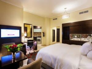 Ghaya Grand Hotel photo 9