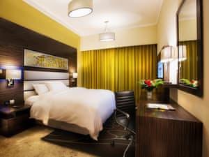 Ghaya Grand Hotel photo 21
