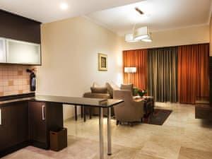 Ghaya Grand Hotel photo 24