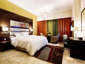 Ghaya Grand Hotel photo 8