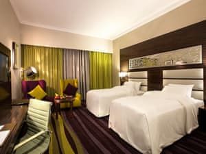 Ghaya Grand Hotel photo 22