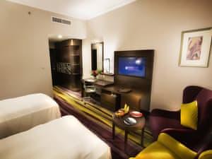 Ghaya Grand Hotel photo 10