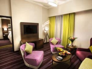 Ghaya Grand Hotel photo 23