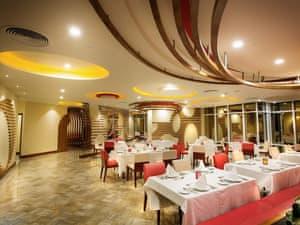 Ghaya Grand Hotel photo 12