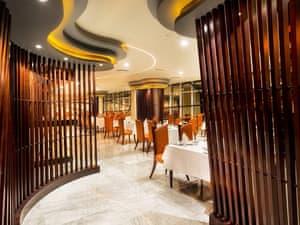 Ghaya Grand Hotel photo 16