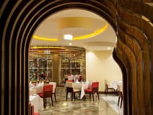 Ghaya Grand Hotel photo 17