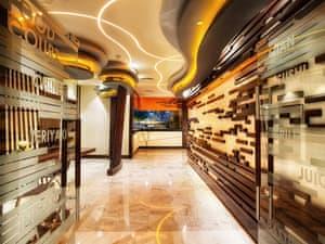 Ghaya Grand Hotel photo 14