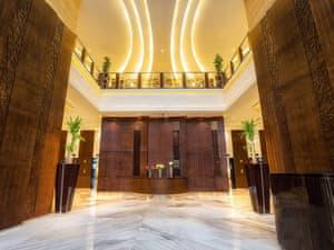 Ghaya Grand Hotel photo 25