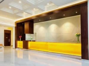Ghaya Grand Hotel photo 28