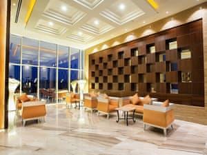Ghaya Grand Hotel photo 18