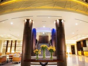 Ghaya Grand Hotel photo 5