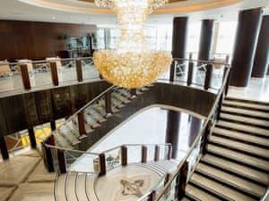 Ghaya Grand Hotel photo 4