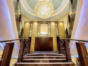 Ghaya Grand Hotel photo 26