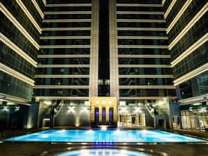 Ghaya Grand Hotel photo 29