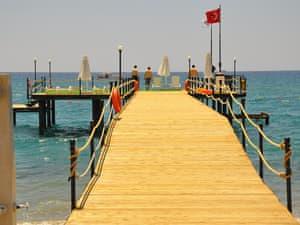 Selge Beach Resort photo 18