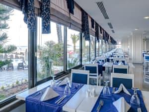 Adin Beach Hotel photo 44