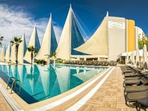 Adin Beach Hotel photo 5