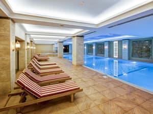 Adin Beach Hotel photo 37